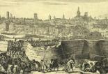 Setge borbònic de Barcelona de 1713-1714 - Jacques Rigaud (1680–1754)