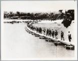 Tropes republicanes creuant l'Ebre